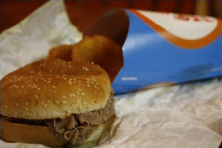 fast-food-dinner